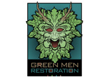 Green Men Restoration