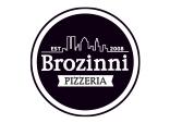 Brozinni Pizzeria logo