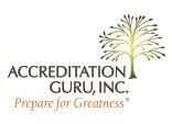 Accreditation Guru logo
